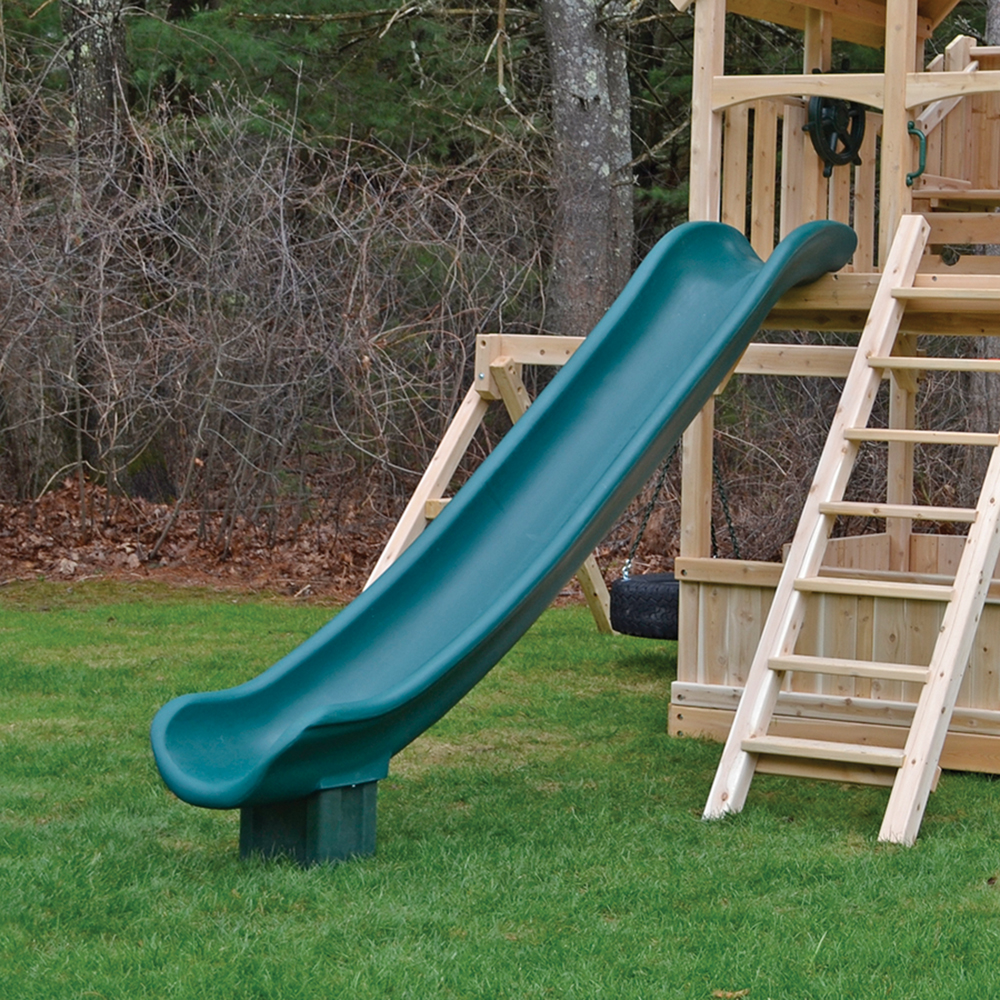 Triumph Play Systems Swings Slide Options