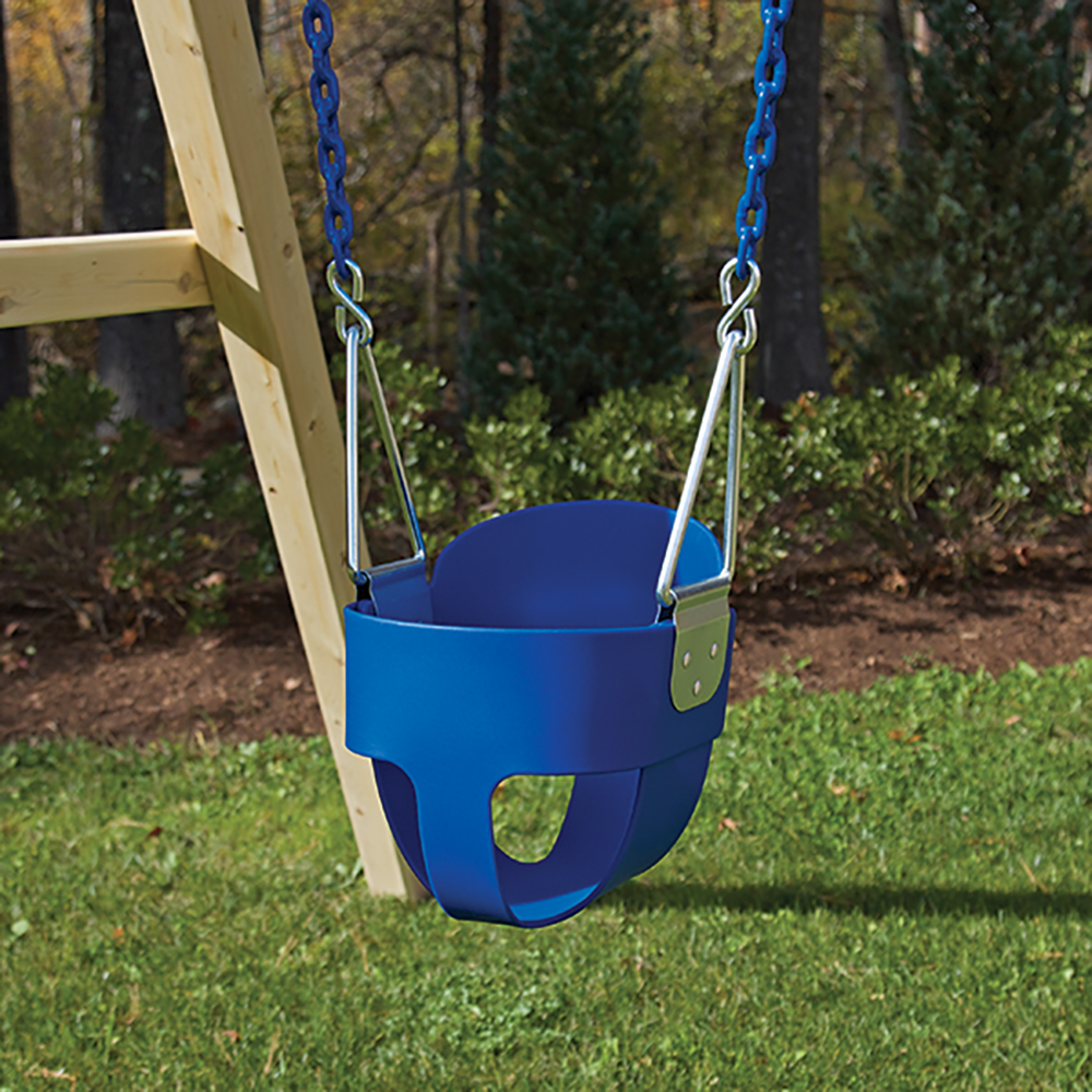 Triumph Play Systems Swings Amp Slide Options